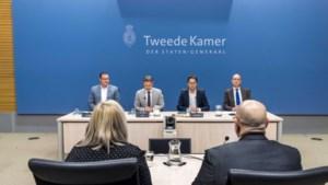 Justitie onderzoekt dreigfilmpje aan gebedshuis Al Wasatia in Geleen