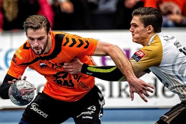 Geleense handballer Jorn Smits terug naar Volendam