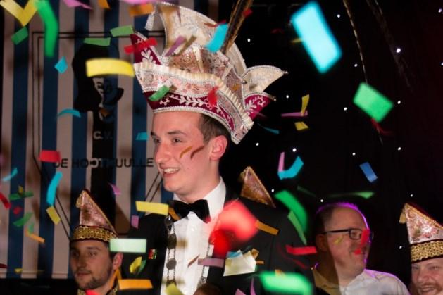 C.V. De Hootkuulle trapt carnaval voor de 38e keer af met Galazietsoeng