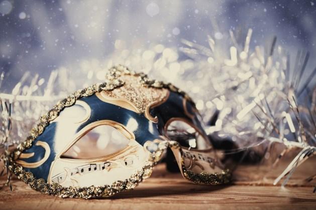 Carnavalsmaskers maken in museum De Locht