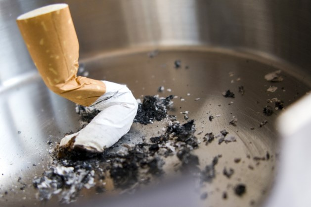 Rokers stoppen steeds vaker met behulp van medicijnen