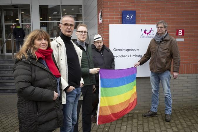 In Swolgen noemen ze de wijkagent homofoob, en dat mag van de rechter