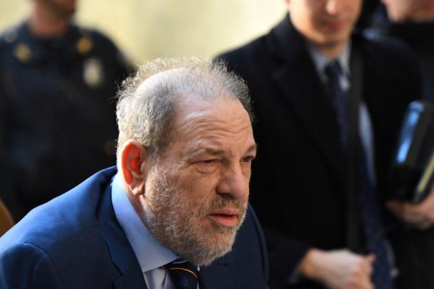 Aanklager: Filmproducent Weinstein joeg als 'roofdier' op vrouwen