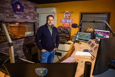 Falcon Radio: al 25 jaar rebel in regionaal omroepland