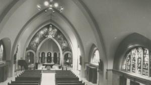 Margaritakerk wil vitrine verrijken met patroonheiligen