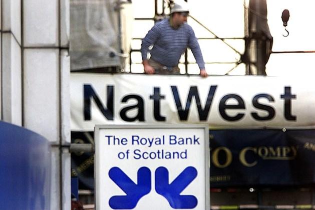 Royal Bank of Scotland gaat door als NatWest