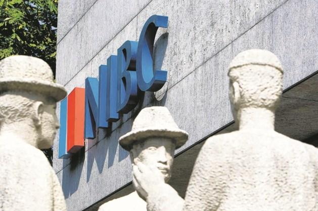 Investeerder Blackstone doet bod op Nederlandse bank NIBC