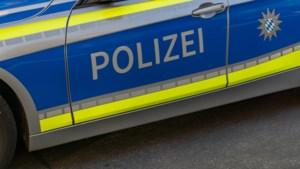 Duitse automobiliste zorgt voor gevaar op de weg bij Vlodrop