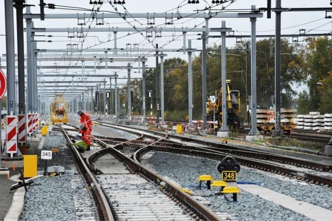 Ongeoorloofde staatssteun bij railterminal Venlo? De provincie is niet zeker van haar zaak