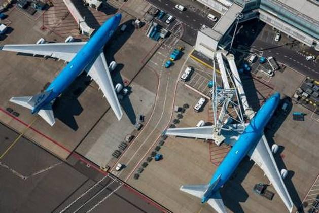 KLM diep door het stof na vermeende discriminatie om coronavirus op vlucht