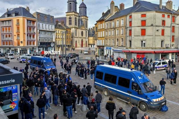 Gewonden bij treffen voetbalfans in Frankrijk: 'Nederlanders kwamen vooral om te vechten'