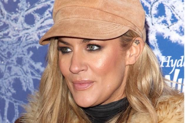 Brits Love Island-gezicht Caroline Flack (40) overleden
