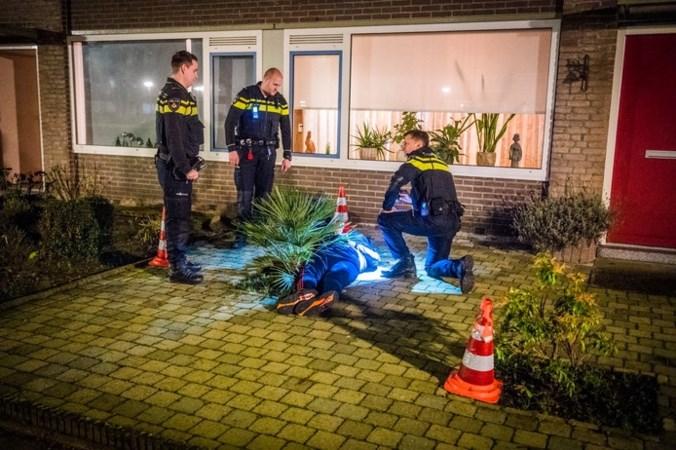 Ahmad (16) kreeg een hakmes in zijn hoofd na overval in Eindhoven: 'Ik kwam een keer proefdraaien'