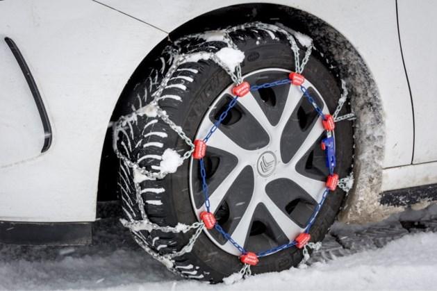ANWB: lange files naar de sneeuw