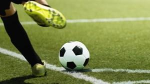 Sportclub Susteren en BSV Limburgia spelen gelijk