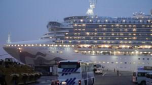 Zo is het aan boord van corona-cruise met 355 besmettingen, onder wie vijf Nederlanders: 'Oudere dame huilde uren in haar hut'