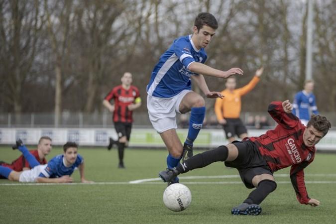 RKHSV wint nipt van Willem I