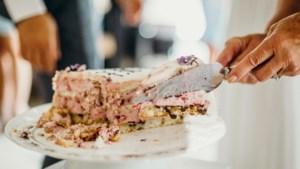Russin overlijdt bij wedstrijd taart eten