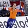 Schaatser Nuis herovert wereldtitel op 1500 meter, Krol tweede