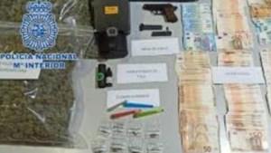 'Spaanse politie rolt Nederlandse drugsbende met zware criminelen op'