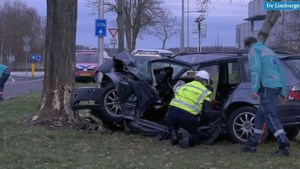 Video: Dode en twee ernstig gewonden door ongeval in Roermond