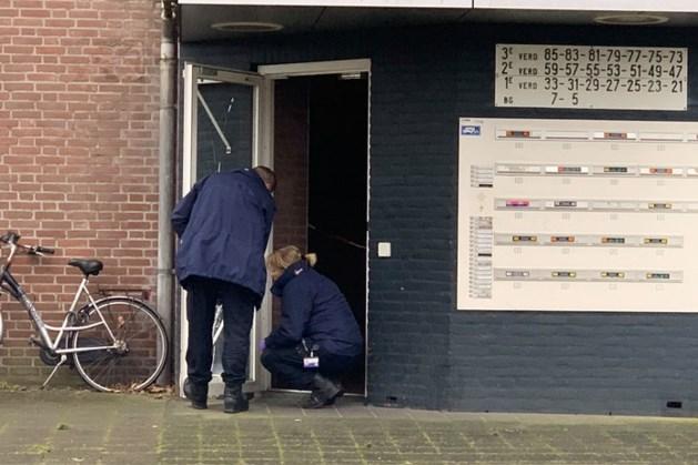 In Eindhoven op straat aangetroffen man (33) aan verwondingen overleden