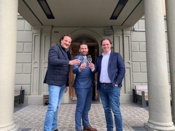 Van Melick Groep (Kerkrade) neemt Kasteel de Hoogenweerth (Maastricht) over