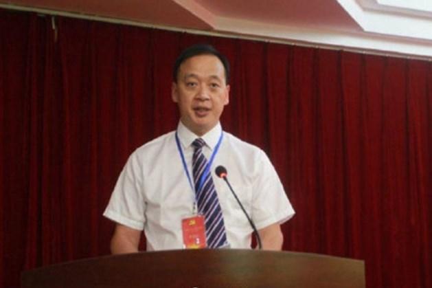 Hoofd van ziekenhuis Wuhan overleden aan virus