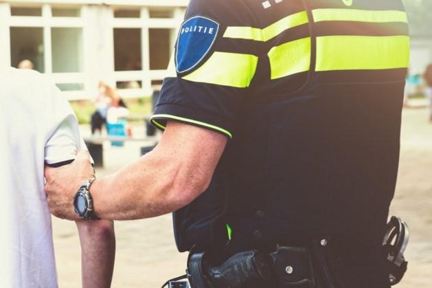 Man opgepakt voor mishandelen agent bij optreden zate hermenieke