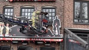 Ongeveer 50 meldingen bij brandweer Zuid-Limburg vanwege storm Dennis