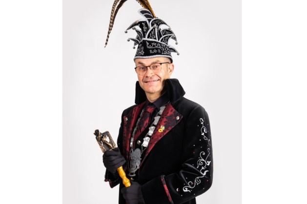 Oetgerope: Prins Rob III van De Doorzetters uit Neerbeek
