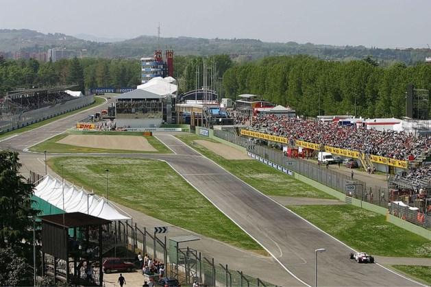 'Imola meldt zich als vervanger voor Formule 1-race in China'
