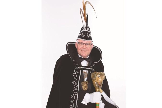 Vijf vragen aan Roland I van de Belhamels uit Belfeld; de prins met de afterparty tot half zes 's morgens