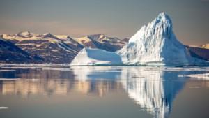 Door klimaatverandering getroffen Groenland gaat smeltwater exporteren