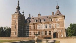 Kap- en snoeiwerkzaamheden rond kasteel Eijsden