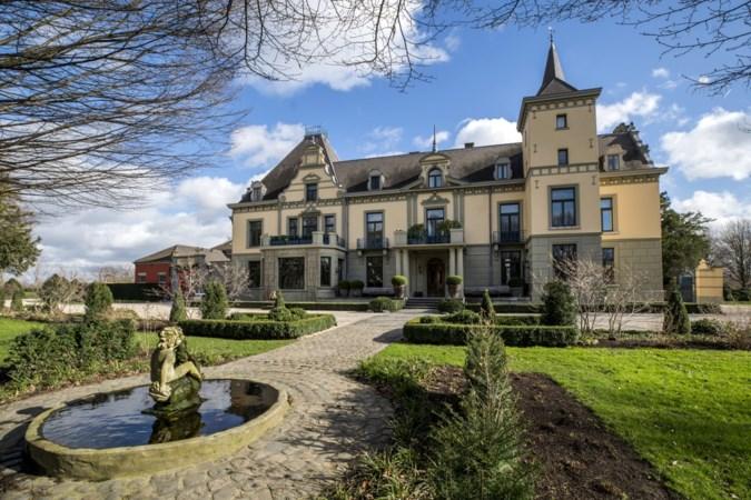 Nieuwe eigenaar voor Kasteel Hoogenweerth Maastricht