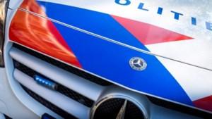 Politieagent aangereden, zes verdachten aangehouden