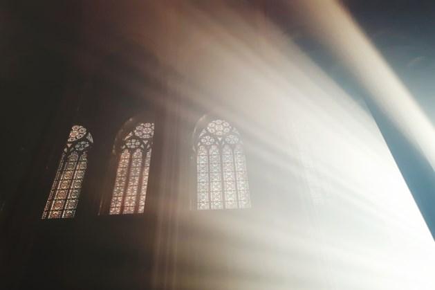 Jubileum van vijftig jaar orgel in kerk van Vrangendael
