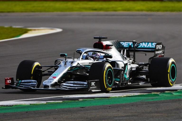 Dit zijn de wagens voor het nieuwe Formule 1-seizoen