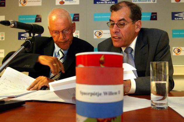 Limburgse oud-voorzitter Vullings van Willem II overleden