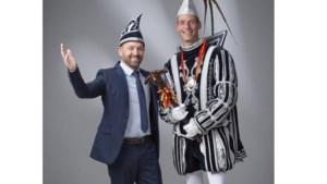 Vijf vragen Ralf I Diederen van de Sjaopsköp uit Horn; de prins die 'geine Vreigelier' is