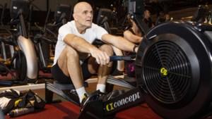 Twee doelen: kilo's er af en wereldrecord erbij