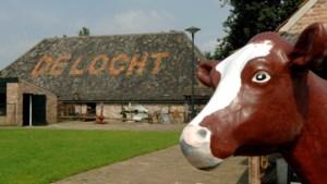 Streekmuseum De Locht carnavalszondag open