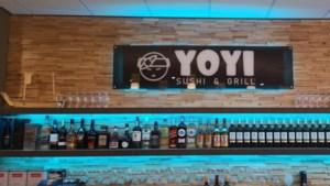 Nieuwe all-you-can-eat sushi opent eind februari op Markt in Kerkrade