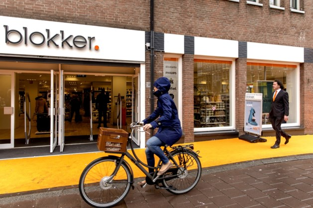 Blokker gaat focussen op Nederland en trekt zich terug uit België en Luxemburg
