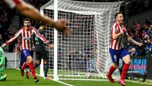 Liverpool onderuit bij terugkeer in Madrid