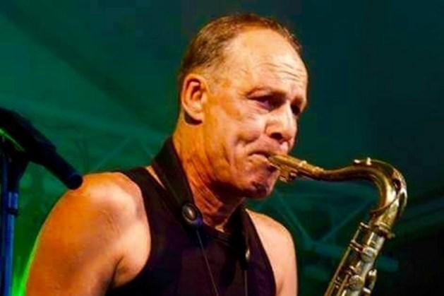 Popsaxofonist Stax blaast voor 'eigen' publiek in Sittard