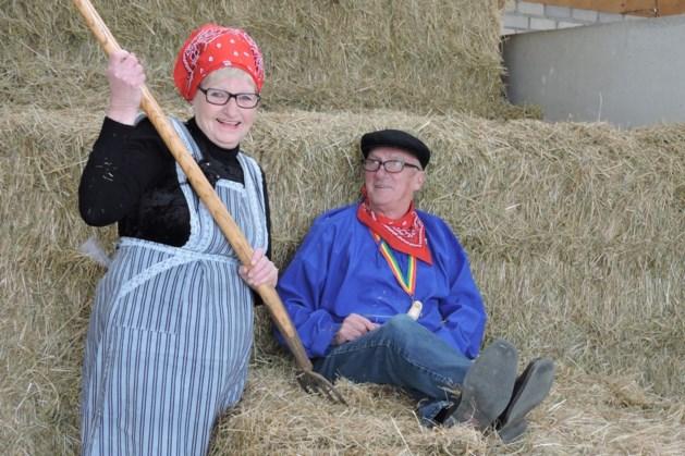 Boerendinsdag aan de Kapel staat bol van de activiteiten