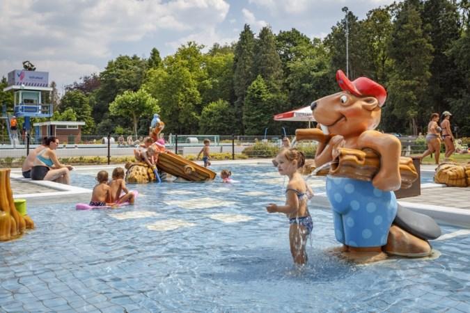 Zwembad De Bosberg luidt noodklok om vrijwilligerstekort