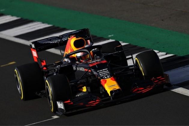 Verstappen woensdag volop in actie op circuit in Barcelona